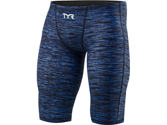 TYR Thresher Baja Caleçon de bain Homme, blue